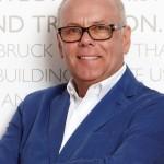 Wolfgang Drewalowski, Geschäfstführer beim Hosenproduzenten Brax