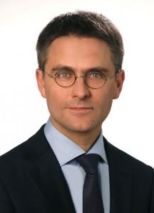 Heiner Hugger von Clifford Chance