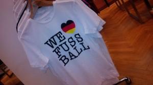 WM-Shirt