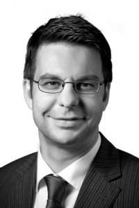 Stefan Heissner, EY