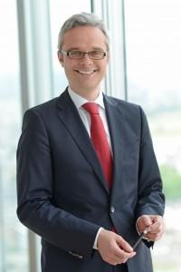 Roland Klein, Partner der Kanzlei Luther
