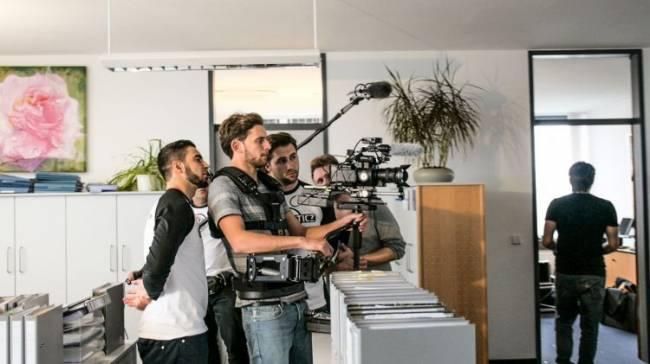 Pluta.filmarbeiten