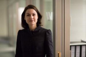 Katrin Scheicht, Arbeitsrechtlerin bei Norton Rose