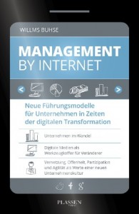 "Willms Buhse. ""Management by Internet"""