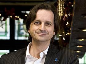 Stephan Grünewald, Chef von Rheingold