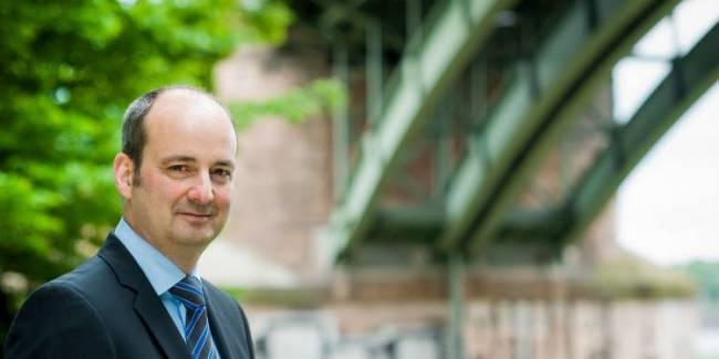Martin Wollziefer, Chef der Personalberatung SW Recht & Personal