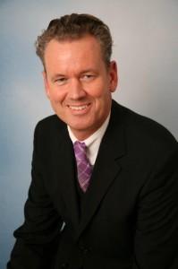 Markus Bermann, Geschäftsführer beim Autozulieferer Faurecia