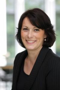 Manuela Mackert, Telekom