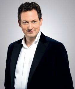 Eckart von Hirschhausen, Moderator und Kabarettist, gelernter Mediziner