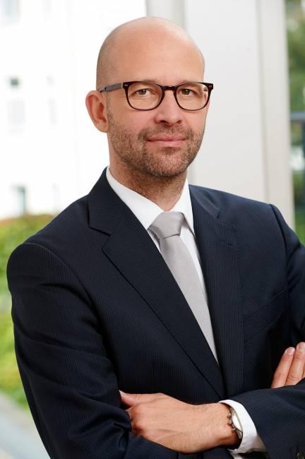 IT-Economics-Mitgründer Torsten Klein