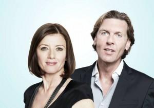 Sabine Hübner und Carsten K. Rath