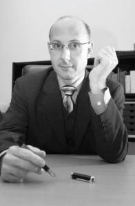 Heinz Joachim Maier von HLB Förderer Keil & Partner