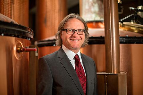 Frank Schübel, Berentzen-Group