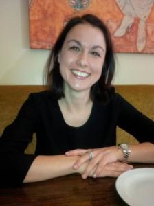 Katrin Scheicht, Arbeitsrechtlerin bei Norton Rose Fulbright