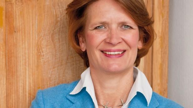 Buchautorin und Journalistin Andrea Tichy