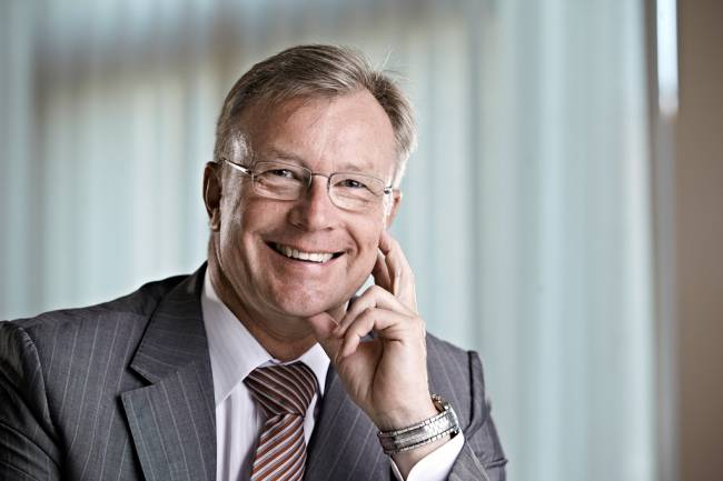 Hans-Joachim Reck, VKU