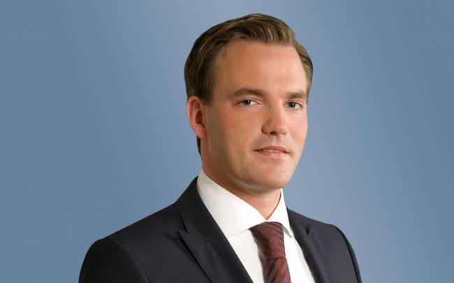 Ulrich Sittard, Arbeitsrechtler bei Freshfields