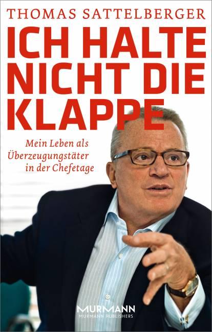 """Thomas Sattelberger: """"ich halte nicht dfie Klappe""""..."""