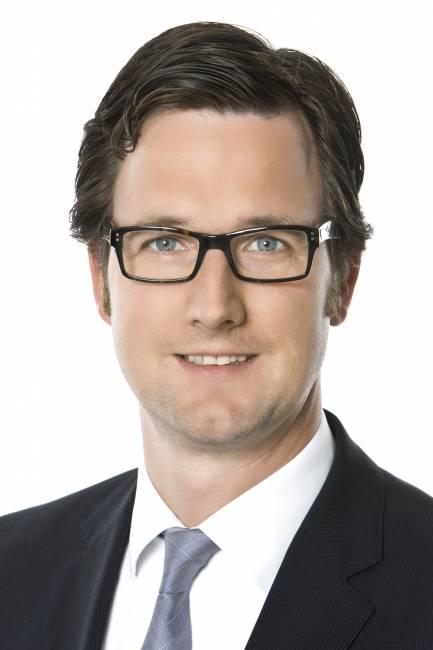 André Szesny, Strafrechtler und Partner der Wirtschaftskanzlei Heuking Kühn