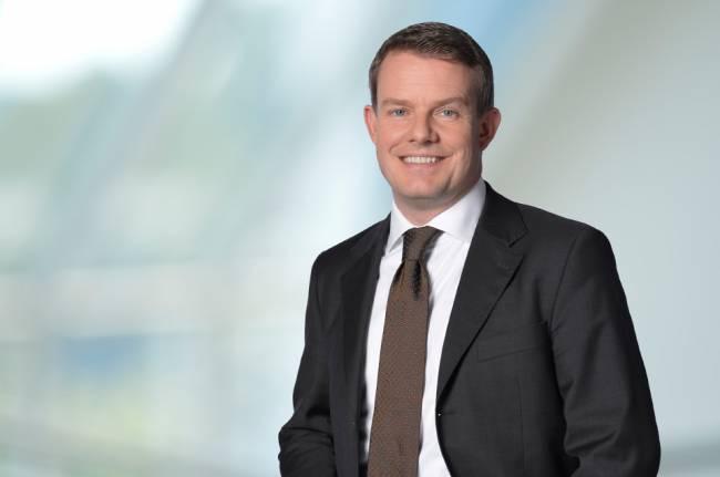 Stephan Borchert, Sephora-Chef und Ex-Celesio-Vorstand