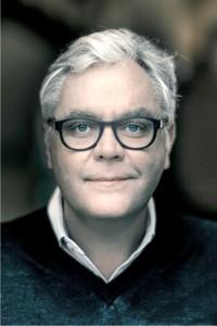 Freddie Geier, Chef von xy, dem Produzenten für Kommunikationsservices in Autos