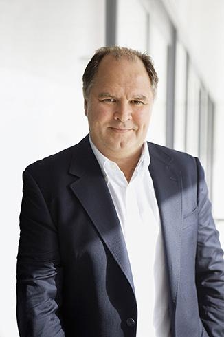Dietmar Gunz, FTI-Group