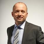 Harald Maass, Geschäftsführer von Keynote Kommunikation