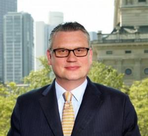 Mario Schmidt, Managing Partner bei Willkie Farr & Gallagher