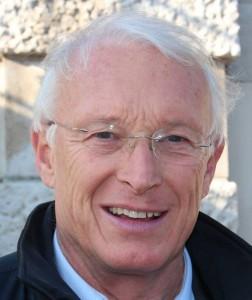 Manfred Reichl , Buchautor und Ex-Partner bei der Unternehmensberatung Roland Berger