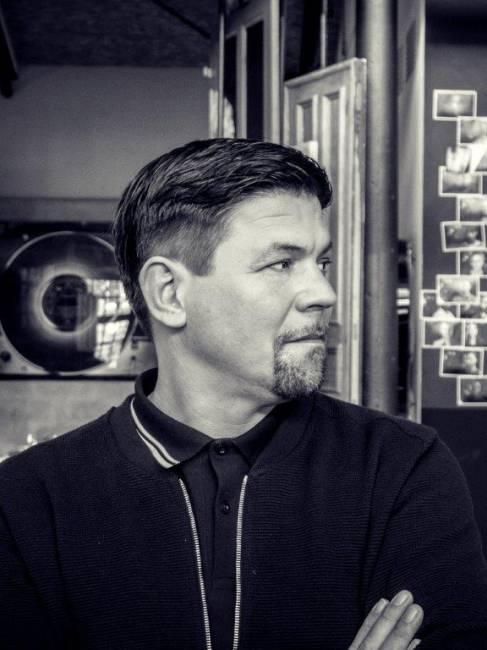 Tim Mälzer (Foto: Frank Meyer)