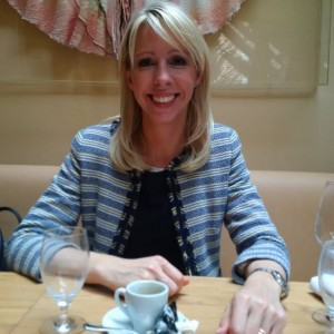 Kristina Klaaßen, M&A-Anwältin bei Linklaters