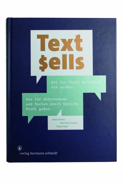 """""""Text sells"""""""