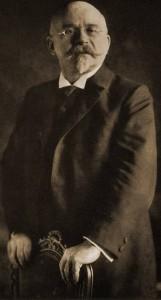Julius Scharlach
