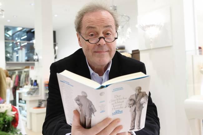 Autor Stefank Lutschky