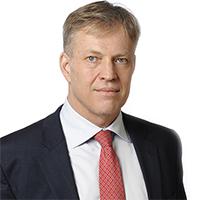 Roland Bomhard von Hogan Lovells