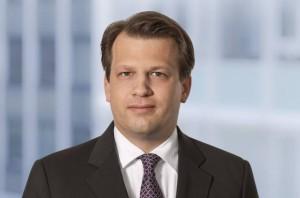 Tim Weber von Gleiss Lutz