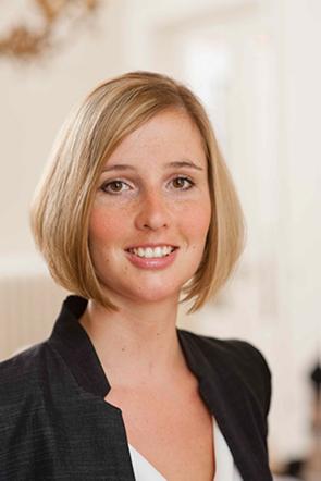 Stephanie Krüger, Arbeitsrechtlerin bei Friedrich Graf von Westphalen & Partner