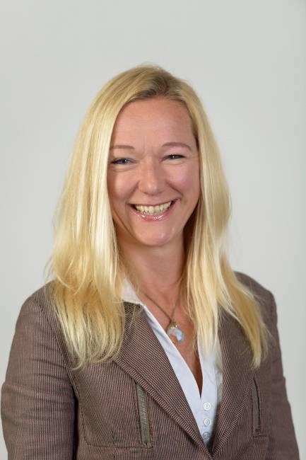 Marion Büttgen, Professorin am Lehrstuhl für Unternehmensführung an der Universität Hohenheim