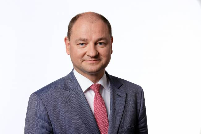 Andreas Ziegenhagen, Managing Partner von Dentons