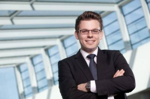Christian Mai, German Graduate School of Management & Law (GGS)