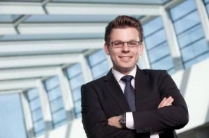 Christian Mai, German Graduate School of Management & Law (GGS)