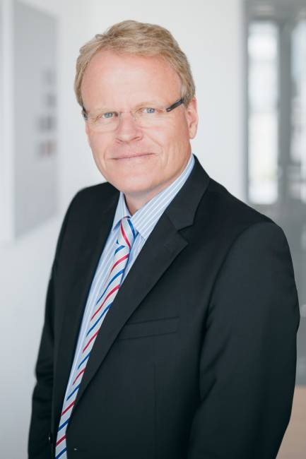 Klaus Aden