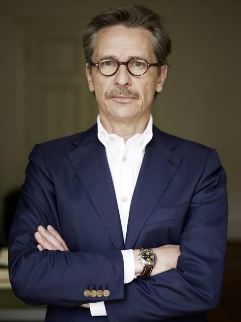 Uwe Kohrs, GPRA-Präsident und Chef der Agentur Impact