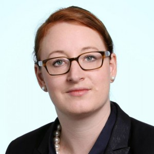 Ina-Kristin Hubert, Arbeitsrechtlerin und Partnerin bei Rödl & Partner
