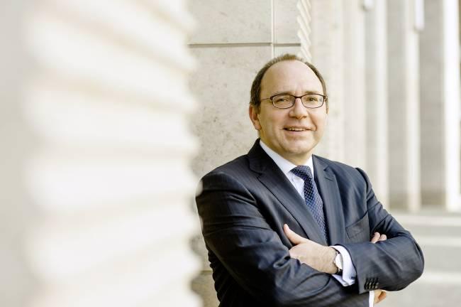 Peter Gassmann, Strategy&