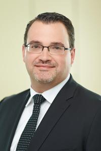 ThyssenKrupp-Personalvorstand Oliver Burkhard (© ThyssenKrupp AG)