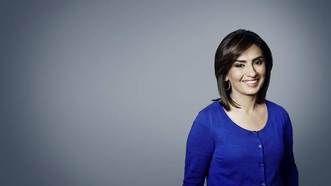 CNN IndienkommentarInternational_Malika Kapur