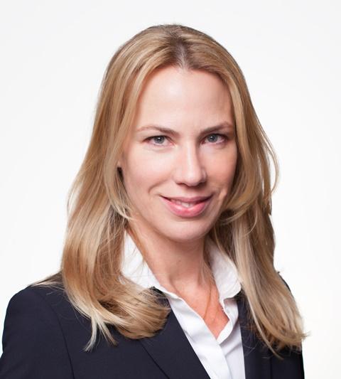 Julia Schönbohm von Kanzlei Linklaters