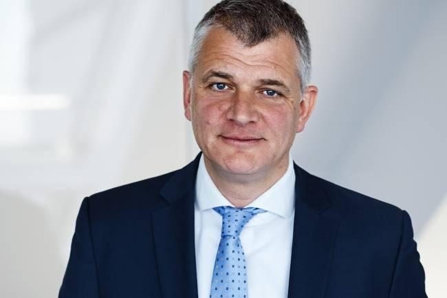 Eberhard Hübbe von der Unternehmensberatung Goetz Partner