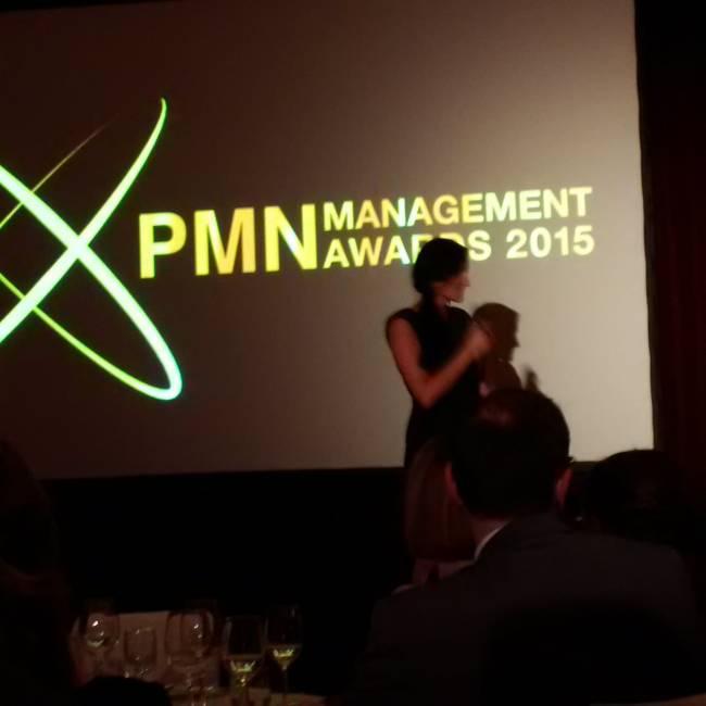 PMN-Awards 2015